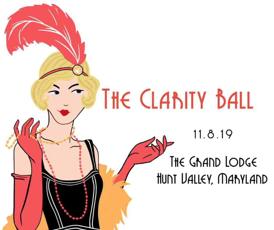 The Clarity Ball 2019